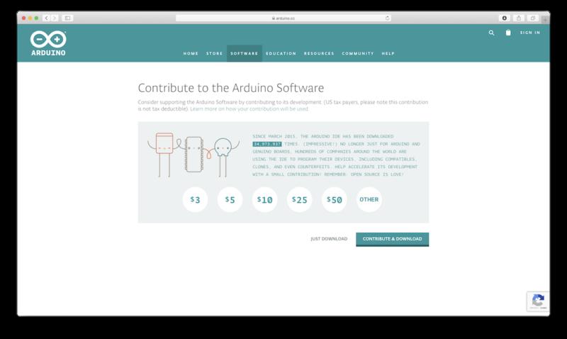 ArduinoDw2